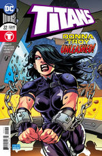 Titans (DC Comics) 22