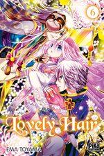Lovely Hair # 6