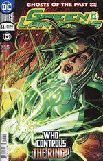 Green Lanterns 44