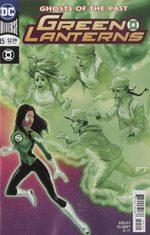 Green Lanterns 45