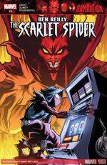Ben Reilly - Scarlet Spider # 15