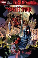 Ben Reilly - Scarlet Spider # 16