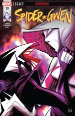 Spider-Gwen 30 Comics
