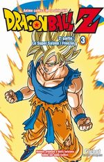 Dragon Ball Z - 3ème partie : Le Super Saïen/Freezer 3