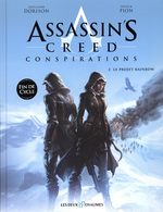 Assassin's Creed Conspirations 2 BD