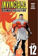 Invincible 12 Comics