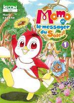 Momo et le messager du Soleil 1