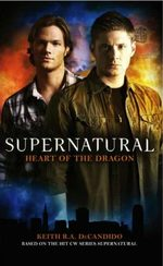 Supernatural Series # 4