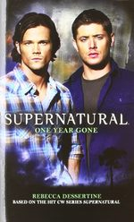 Supernatural Series # 7