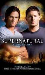 Supernatural Series # 8