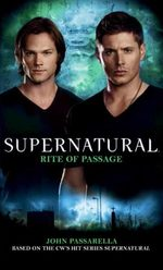 Supernatural Series # 10