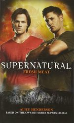 Supernatural Series # 11