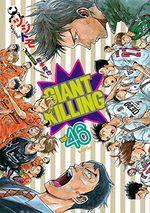 Giant Killing 46