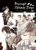 Bungô Stray Dogs # 7