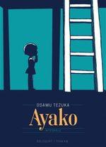 Ayako 1 Manga