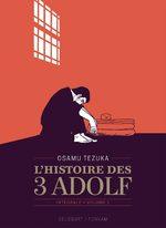 L'Histoire des 3 Adolf # 1