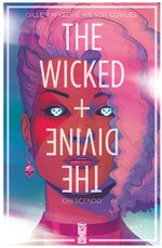 The Wicked + The Divine # 4
