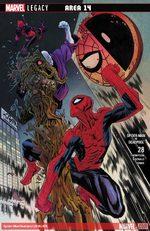 Spider-Man / Deadpool # 28