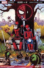 Spider-Man / Deadpool # 29