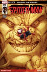 Spider-Man 238