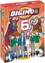 Digimon - saison 3 6 Série TV animée