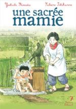 Une Sacrée Mamie # 7