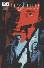 The X-Files - Season 10 12