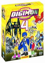 Digimon - saison 2 4 Série TV animée