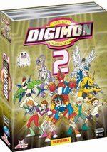 Digimon Adventure 1 2
