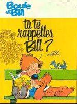 Boule et Bill 17 BD