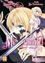 Moonlight 4 Manga
