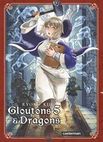 Gloutons & Dragons 5 Manga