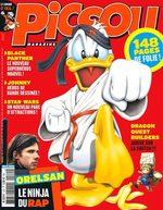 Picsou Magazine 535
