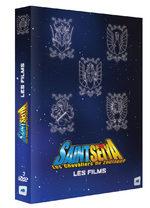 Saint Seiya - Les Films 0 Produit spécial anime