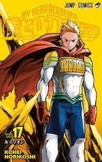 My Hero Academia # 17