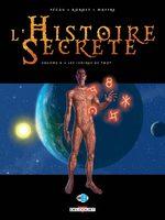 L'histoire secrète # 0