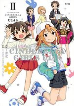 THE iDOLM@STER Cinderella Girls - U149 2 Manga