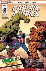 Captain America 699