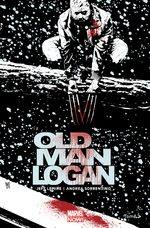 Old Man Logan # 2