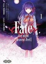 Fate/Stay Night - Heaven's Feel 1
