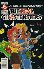The Real Ghostbusters 28 Comics