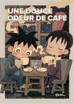 Une douce odeur de café Manga