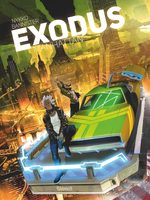 Exodus Manhattan 1