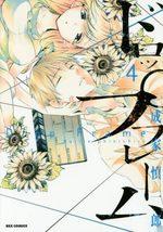 Drop Frame 4 Manga