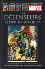 Marvel Comics, la Collection de Référence # 20