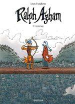 Ralph Azham T.11 BD