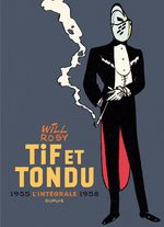 Tif et Tondu 2
