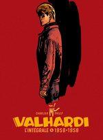 Les aventures de Jean Valhardi # 4