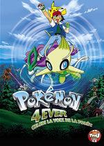 Pokémon - Film 4 : Célébi ou la Voix de la Forêt 1 Film
