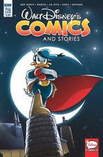 Walt Disney's Comics and Stories 728